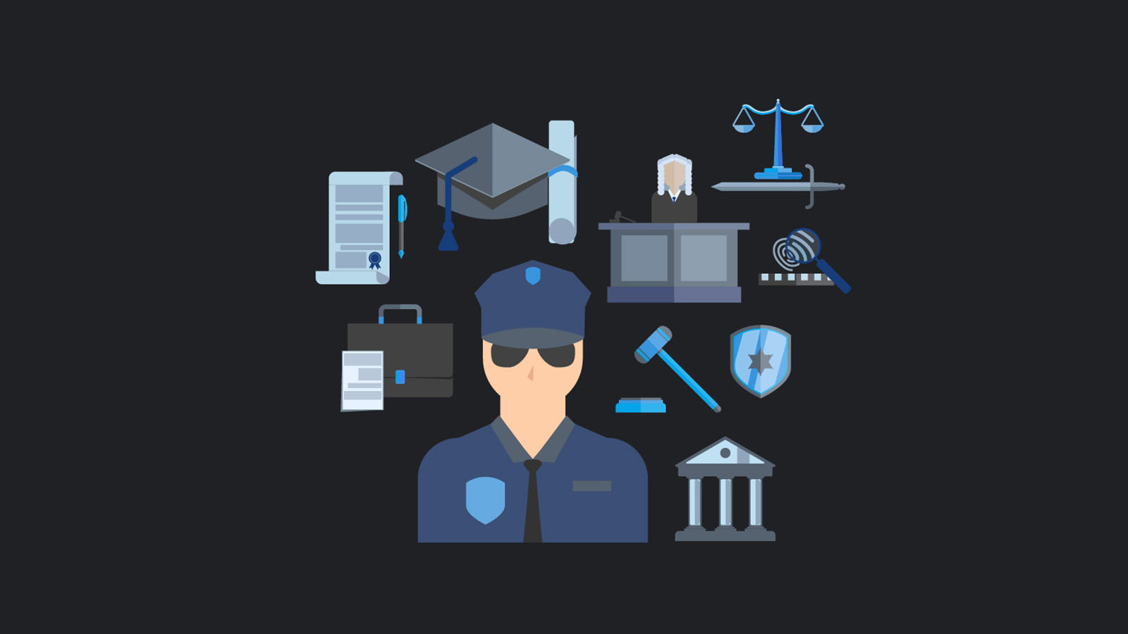 What Skills Do You Need For A Security Job In London?