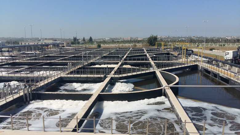 Let Us Understand How A Sewage Treatment Plant Works