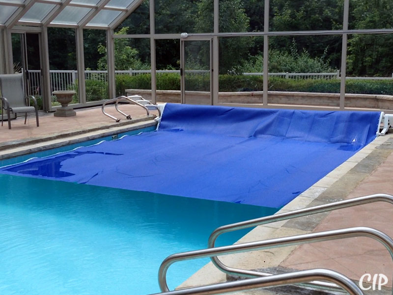 Increase swimming pool safety