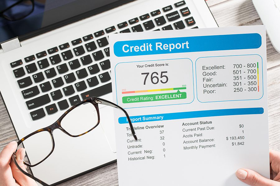 Importance Of  Business Credit Reports